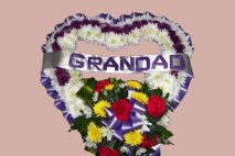 SP0006 - Wreath Grandpa
