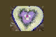 SP0022 - Purple Wreath