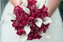 WD0011 - Wedding Bouquet