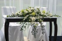 WD0018 - Wedding Centerpiece